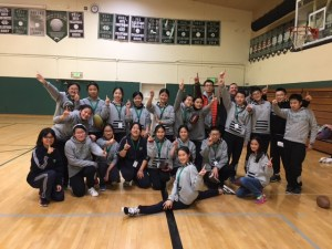 Shanghai WFLA students enjoy fun-filled week at Harker