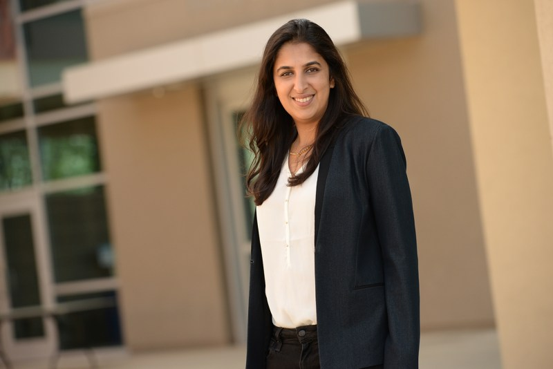Surbhi Sarna '03 achieves milestone in creating better health care for women, sells company for $275 million