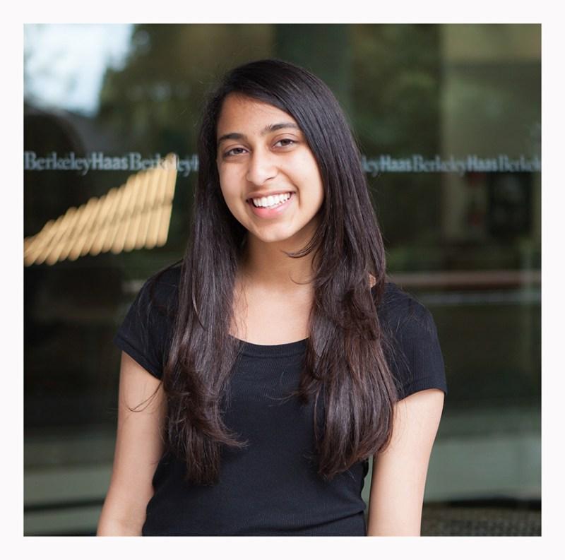 Alumna's UC team wins blockchain grant; women's blockchain conference set for April 23