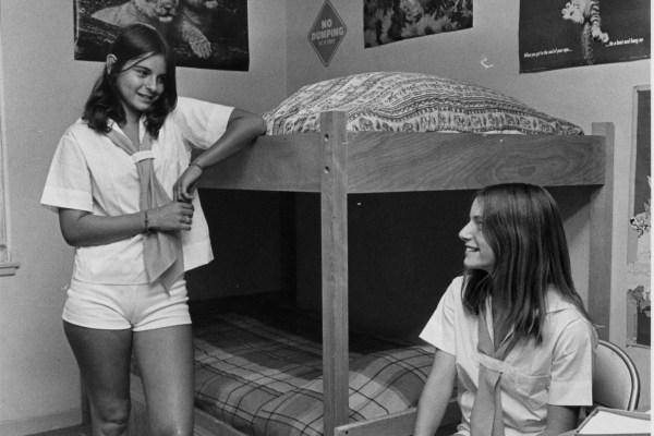 Home sweet school: Harker boarders reminisce – a Harker Magazine feature