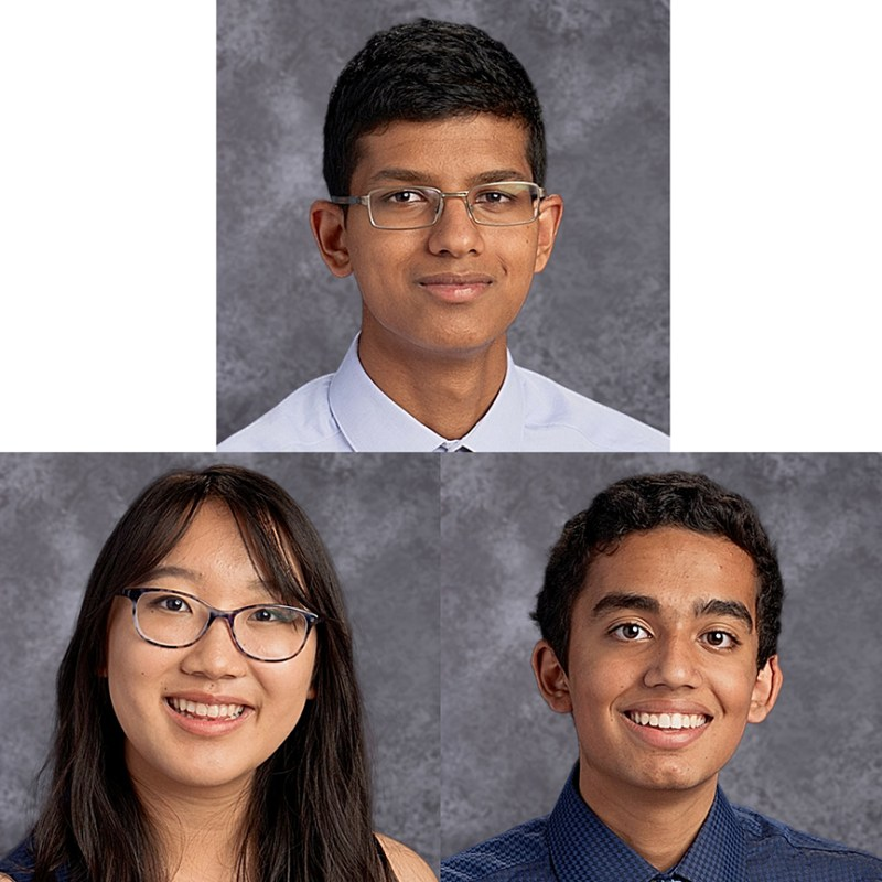 Harker students bring home 14 perfect AP scores, including one double perfect
