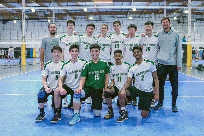 Boys volleyball continues to roll and softball picks up first win of the season
