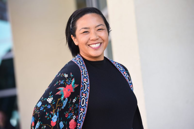 Tiffany Duong '02 visits to share career retrospective, offer guidance