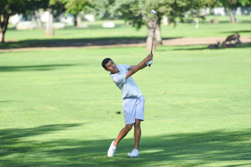 Boys golf wins sixth consecutive league title, spring sports wraps up regular season