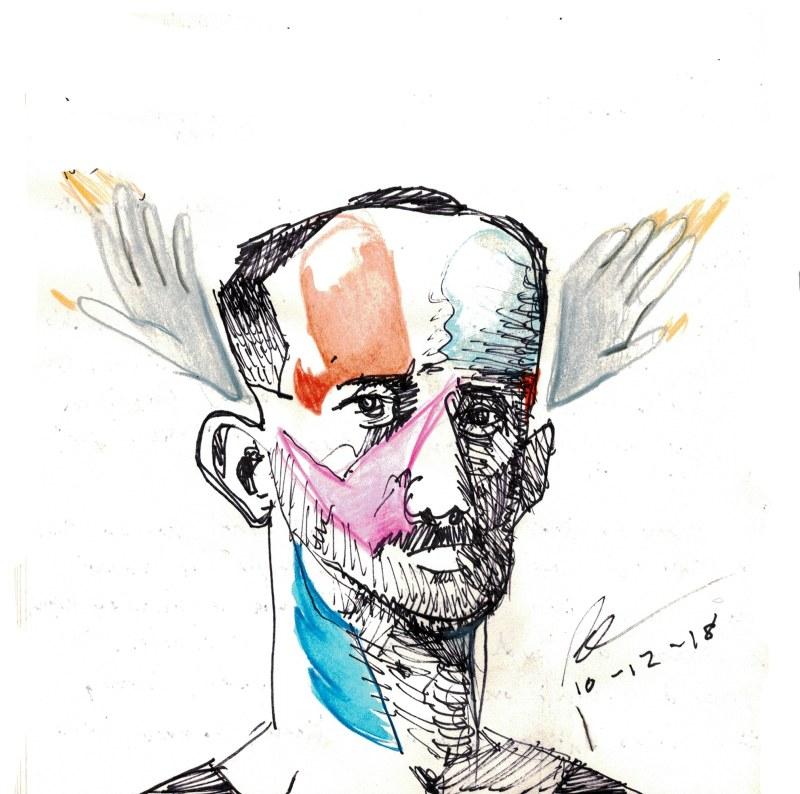 Dav Yendler '03: Creative Pursuits