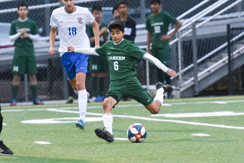 Winter season off and running as boys and girls soccer pick up big wins