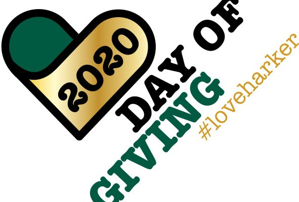 Be our Valentine: Alumni Day of Giving (and matching $1M gift) is Feb. 14
