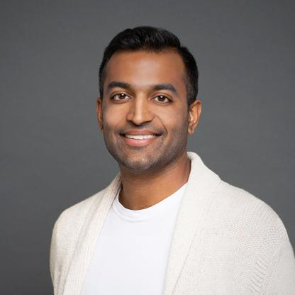 Rohan Shah '10 named to Forbes 30 Under 30