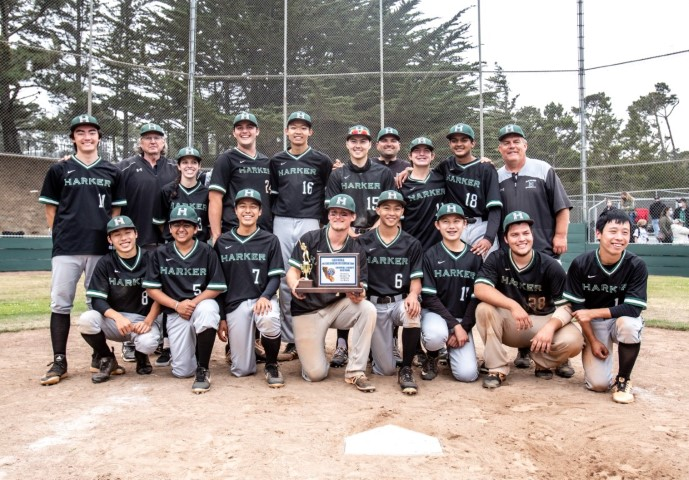 Baseball wins first CCS title in a late-game thriller; more success for track and field