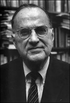 Abram Bergson