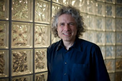Steven Pinker, the Johnstone Family Professor of Psychology in the Department of Psychology, was named this year's winner of the George A. Miller Prize in Cognitive Neuroscience, presented by the James S. McDonnell Foundation.