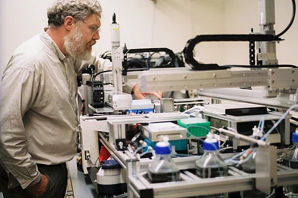 The power to edit genes, according to Harvard Medical School Professor George Church, adds functionality to a cell by encoding for useful new amino acids, introduces safeguards that prevent cross-contamination between modified organisms and the wild, and establishes multiviral resistance by rewriting code hijacked by viruses.