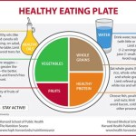 Researchers say that when you compare the Harvard Healthy Eating Plate with the USDA's MyPlate, the shortcomings in the government's guide are evident.