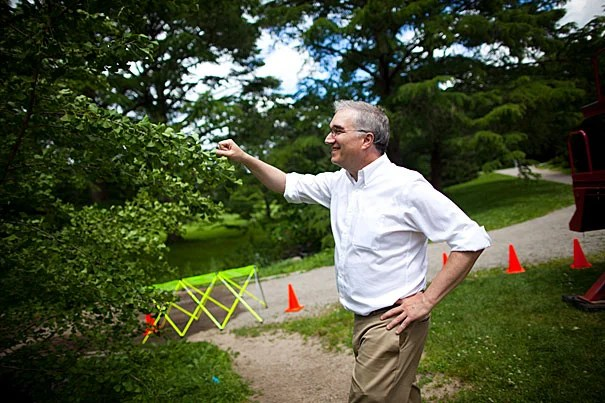 """We're at such an early stage of microbiome work, we really don't know what we'll find,"" said Arnold Arboretum Director William (Ned) Friedman. ""I won't be surprised if we find some new species, maybe some whole new groups."""