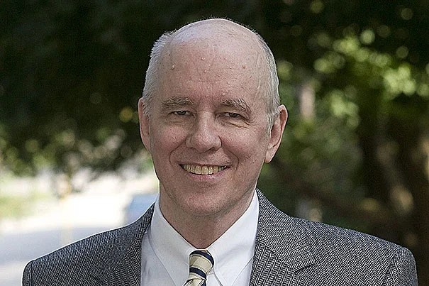 """""""Tom McCraw was an extraordinarily insightful and influential historian who won acclaim both on this campus and around the globe,"""" said HBS Dean Nitin Nohria. """"His work will influence students and scholars for generations to come."""" Thomas K. McCraw Sr., a renowned and much-honored Harvard Business School, died on Nov. 3."""