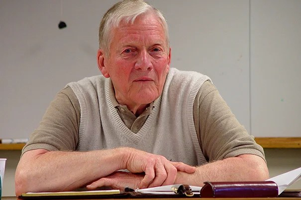 """""""Henry Foster was an extraordinary man and friend. He was focused on regional issues and policy solutions to major environmental problems confronting humanity, and he shared his expertise willingly to students and colleagues and inspired and amazed us all with his experience, energy, and insights,"""" said David Foster, director of Harvard Forest."""