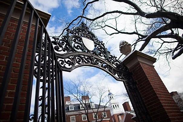 Financial Aid Increases By 10M Harvard Gazette