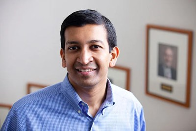 "Raj Chetty has been awarded the prestigious 2013 John Bates Clark Medal. ""The driving motivation behind my research is to try to answer real-world social and economic policy questions using rigorous methods,"" said Chetty."