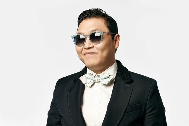 """Korean pop star PSY will be at Harvard on Thursday. Tickets for the event, """"Conversation with PSY,"""" are available to those with a Harvard University ID."""