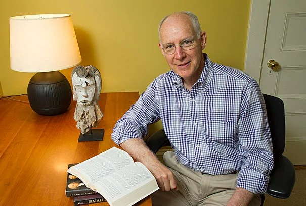 """Literature gives students a much more realistic view of what's involved in leading"" than many business books on leadership, said Joseph L. Badaracco, the John Shad Professor of Business Ethics at Harvard Business School. ""Literature lets you see leaders and others from the inside."""