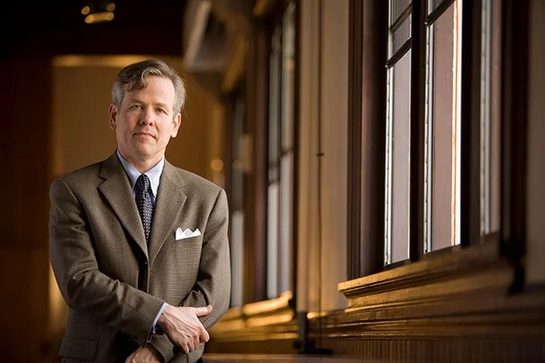 Thomas Kane, the Walter H. Gale Professor of Education and a professor of economics at the Harvard Graduate School of Education, explains the issues behind the debate over public-teacher tenure policies in New York and California.
