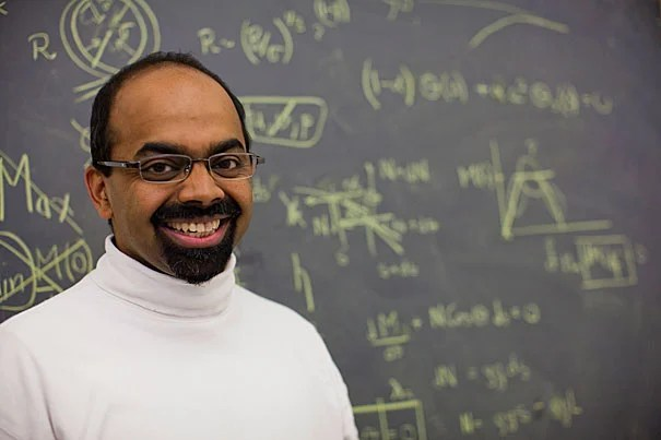 """What we wanted to investigate was how the speed of an organism changes as a function of how large it is, how quickly it moves, and how much it moves,"" said L. Mahadevan, the Lola England de Valpine Professor of Applied Mathematics, of Organismic and Evolutionary Biology, and of Physics."