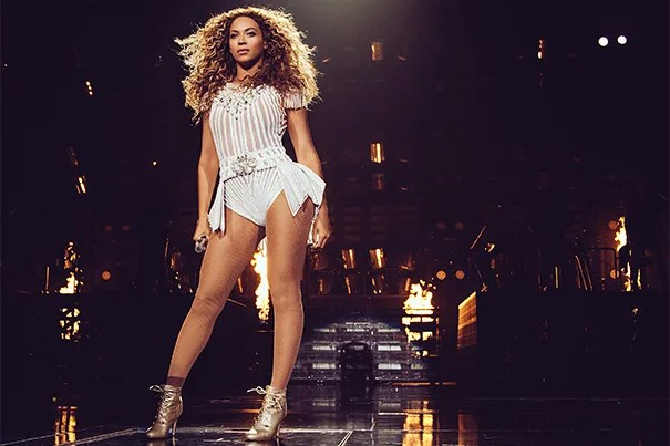 """She's clearly among the most powerful people in the music industry at the moment … so to understand the operation behind such a powerful figure is always very interesting,"" said Harvard Business School's Anita Elberse, who co-wrote a new case study to be published next week examining what it took to pull off Beyoncé's secret fifth solo album, which she released to the public's surprise."