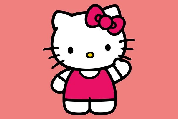 Hello kitty hello profits harvard gazette - Hello kitty image ...