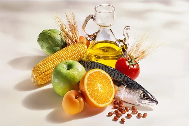 In a study published Tuesday online in The BMJ, researchers at Harvard-affiliated Brigham and Women's Hospital found that greater adherence to the Mediterranean diet correlated with longer telomeres, one of the biomarkers of aging.