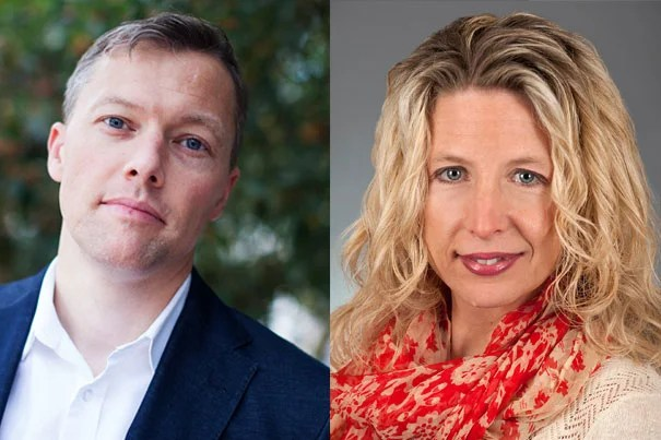Matthew Desmond, the John L. Loeb Associate Professor of the Social Sciences, and Beth Stevens, an assistant professor of neurology at Harvard Medical School and neuroscientist at Boston Children's Hospital, have been named MacArthur Fellows.