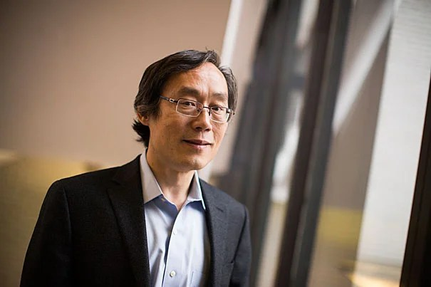 """The number of people diagnosed with diabetes increased dramatically from early 1990s until 2010-2011, then plateaued over the past several years, and came down substantially in 2014,"" said Frank Hu, a professor of nutrition and epidemiology at the Harvard T.H. Chan School of Public Health and the principal investigator of the diabetes component of the landmark Nurses' Health Study. ""I think the trend is pretty robust."""