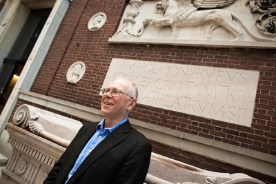 Harvard's Michael McCormick said though the ancient period dealt with cooling rather than warming, the universal lesson is that leaders should be mindful that unexpected factors can have civilization-shaking impact.