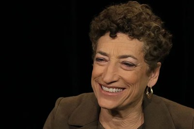 Naomi Oreskes, whose work has been some of the strongest and most accessible literature in combatting climate denial, will receive the Stephen Schneider Award in December.