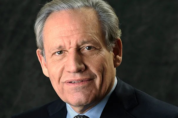 """Washington Post reporter Bob Woodward says the """"message managers"""" are gaining more power, but that journalism will always find a way to reveal the truth."""