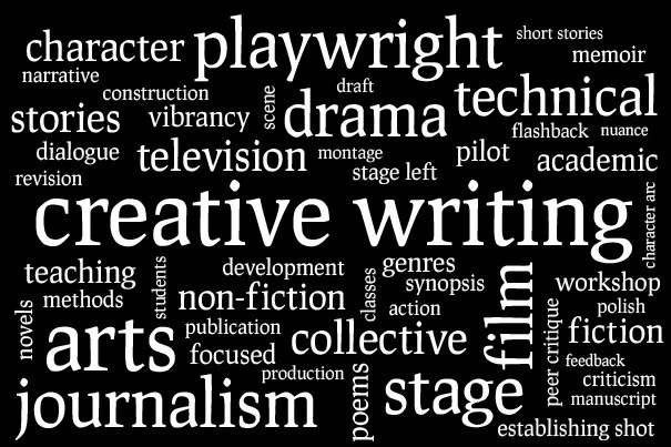 The Creative Writing Program has seen a huge influx of students in recent years, with more senior English concentrators writing creative theses than critical theses.