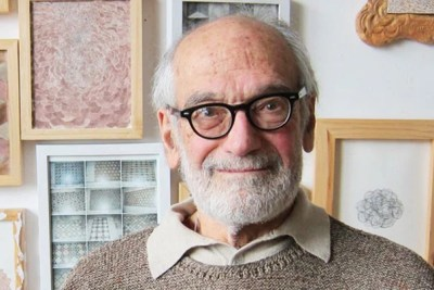 James Ackerman lived a life of service, giving himself fully to his country, his pupils, and his research.