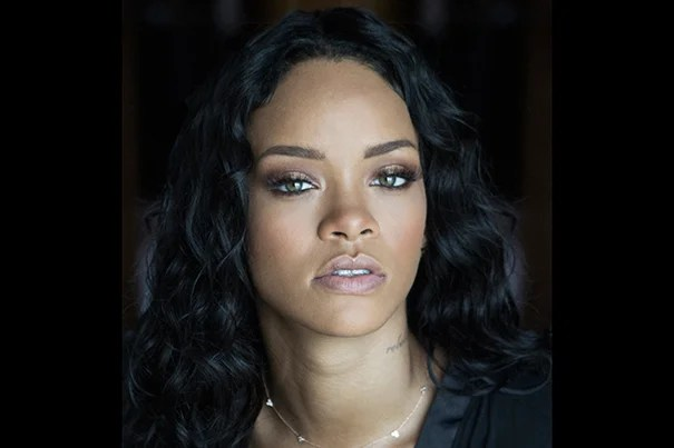 Best known for her chart-topping albums, Barbadian singer Rihanna will be awarded the Peter J. Gomes Humanitarian Award for her work supporting education and health care in Caribbean and developing countries.