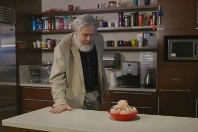 """""""Our goal is to get people who have remarkable memory traits and engage them in the PGP. If you are exceptional in any way, you should share it, not hoard it,"""" said Harvard Medical School Professor George Church. Church and his team plan to begin recruitment for the study this month."""