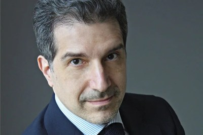George Andreou '87, vice president and senior editor at Alfred A. Knopf, will succeed William P. Sisler as director of the Harvard University Press, beginning in September.