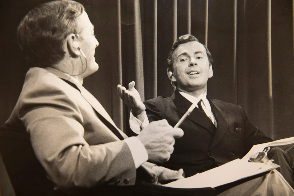 At Harvard, the life and legacy of Gore Vidal