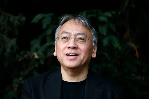 Kazuo Ishiguro was awarded the Nobel Prize in literature on Thursday, marking a return to traditional literature following two years of unconventional choices.