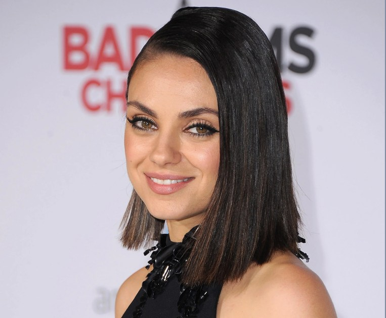 Mila Kunis named Hasty Pudding's Woman of the Year