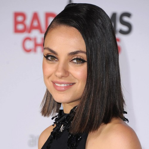 "Known for her roles in ""That '70s Show"" and ""Black Swan,"" Mila Kunis has been named Hasty Pudding's Woman of the Year. She will be honored on Jan. 25."