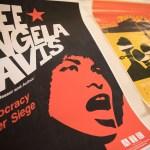 Angela Davis, including art,