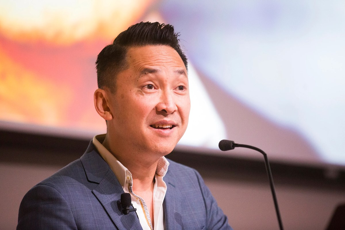 Image result for How Viet Thanh Nguyen found his voice
