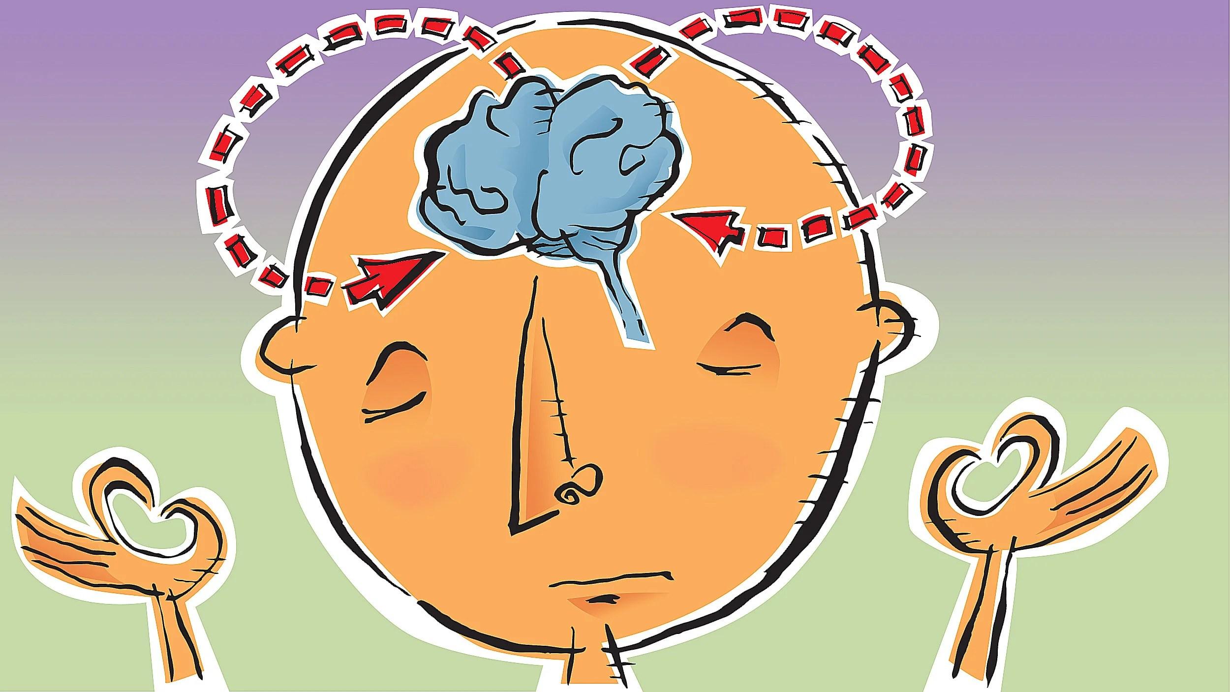 How meditation works scientifically