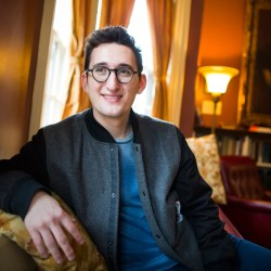 Harvard filmmaker's documentary in Tribeca spotlight