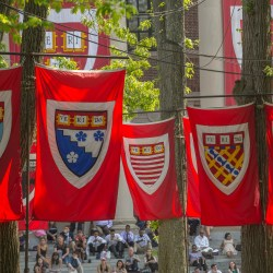 8,042 degrees and certificates awarded at Harvard's 367th Commencement