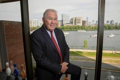 Joe O'Donnell,