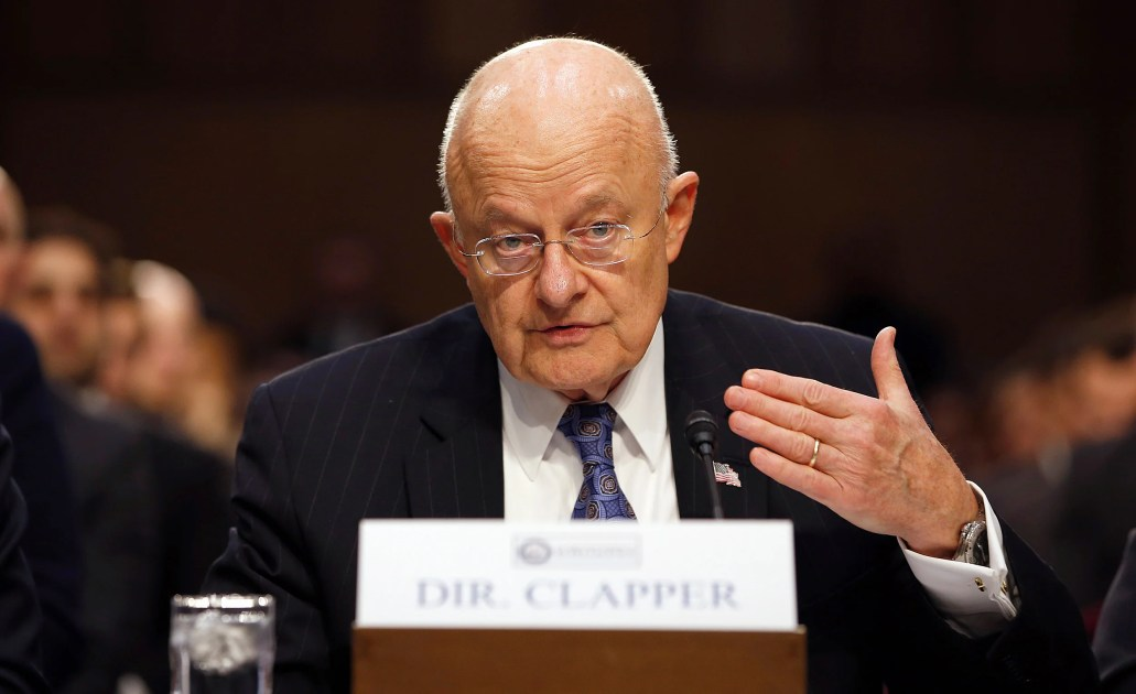 Clapper frets over past damage, present shortcomings, future threats to US intelligence